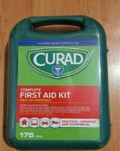 Curad first aid kit
