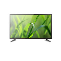 VOV VLED40-82T2FHD Full HD LED TV 40 Inch 101.6cm 8ms Triple Tuner HDMI EEK: A
