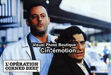 14 Photos Cinéma 20.5x30cm (1991) L'OPÉRATION CORNED BEEF Reno Clavier NEUVE