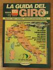 BS / BICISPORT SUPLEMENTO AL N.5 DEL MAGGIO 1998 - LA GUIDA DEL GIRO 98 (OK12)