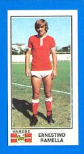 CALCIATORI 1974-75 Panini - Figurina-Sticker n. 539 - RAMELLA - VARESE -Rec