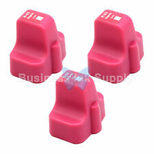 3 MAGENTA 02 New GENERIC 02 02XL 02 02XL Ink Cartridge for HP Inkjet Printer