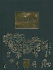 Catalogue Le Bon Marché rive gauche 2012 cadeau luxe maroquinerie mode marque