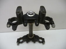 #3084 Yamaha DT50 DT 50 Enduro Triple Trees / Triple Clamps & Handlebar Mounts