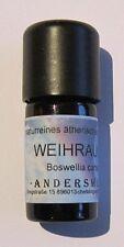 huile essentielle encens