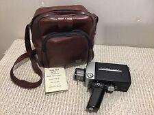 Vintage Halina Super 8 Cine Camera Film Camera
