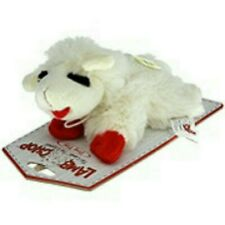 Multipet Lamb Chop Dog Toy Small