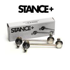 Stance+ Short/Shortened Front Drop Links (BMW 3 Series E90/91/92/93) 240mm DL61