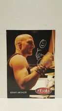 Kenny Aronoff  Drummer Signed Autograph Photo Tama Drums Picture