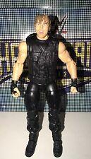 WWE Mattel Elite 25 Dean Ambrose Alternative Head The Shield Lunatic Fringe