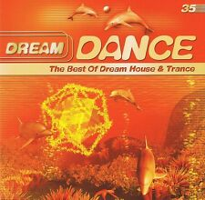 Dream DANCE VOL. 35 - 2cd-box - NUOVO
