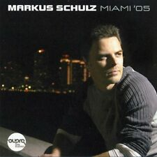 Markus Schulz Miami '05 (mix, 2005) [2 CD]