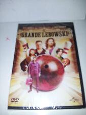dvd film Il grande Lebowski (1998)