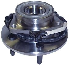 Axle Hub Assembly-Wheel Bearing And Hub Assembly Front PTC PT515029