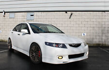 HONDA ACCORD 03-05 MUGEN STYLE GRILL CL7 / CL9 (PREFACELIFT)