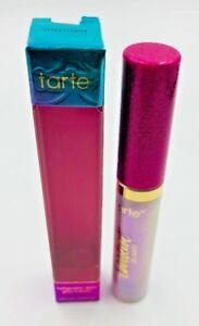 New Tarte Tarteist LTD ED Be A Mermaid & Make Waves Holographic Lip Paint Gloss