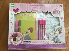 Fancy Nancy Artist's Journal NEW