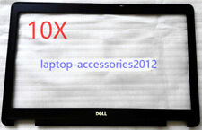 10X New Original for DELL Latitude E6540 LCD Front Bezel Cover Frame Case 0T5VDG