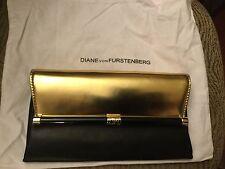Nwt Diane Von Furstenberg clutch bag