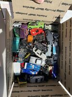 Huge Lot Of 150+ Hot Wheels Matchbox Others Loose Free Shipping (3)