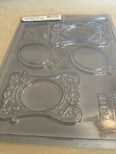Candy And Fondant Mold Frames