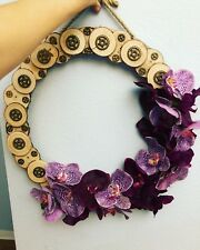 Hand Crafted All season Wreath