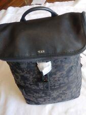 tumi elias flap backpack