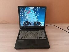Vintage Laptop Compaq Armada 1750 Intel Pentium II