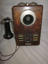 Western Electric  InterPhone Model 349A Six Station Telephone