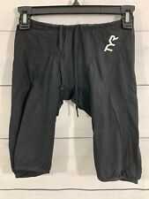 TYR Tracer Light Men Jammer Black Size 28