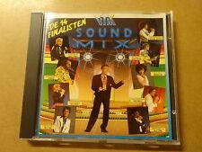 CD / VTM DE SOUNDMIX SHOW (ARIOLA)