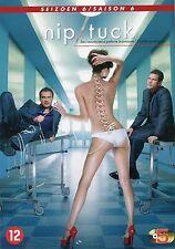Nip Tuck : Seizoen 6 / Saison 6 (5 DVD)