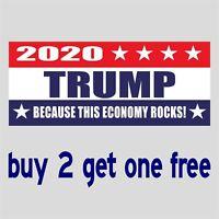 Eat Rocks /&$!* Dirt Rock  Funny Bumper Sticker Decal