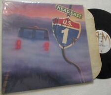 Excellent (EX) Sleeve 1st Edition Vinyl Records