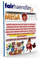 MEGA KILLER GRAPHIC PAKET - HERO Vol. 1 + 2  GRAFIK PACKAGE MARKETING PLR-LIZENZ
