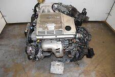 1999-2003 Lexus RX300 Toyota Highlander 1MZFE AWD Engine JDM 1MZ VVTI Motor Only