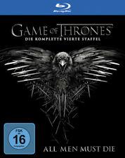 Game of Thrones - Die komplette 4. Staffel [4 Discs] ZUSTAND SEHR GUT