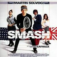 Smash von Martin Solveig | CD | Zustand gut