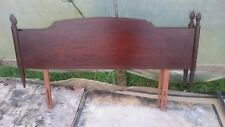 Stag Headboard & Footboard 62 inches Wide