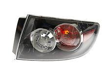 Mazda 3 2007-2008 4D Sedan Tail Light Rear Lamp RIGHT RH