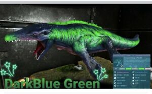 Ark Mosa 37k Hp 616 M Clones Xbox One Official Pve