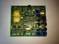 Lincoln Electric G2989-1 Synergic 7F Control Board