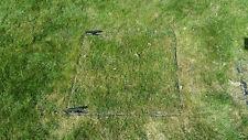 600 x 450 x 100mm GrassTop Recessed Block Pavior Manhole Cover - CD 790R/100 Alt