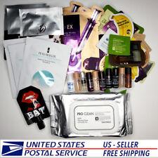 Mikstup Korean Cosmetics Value Package #7 Masks+ Sample pack+ Tissue + Batlip
