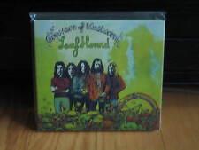 LEAF HOUNDGROWERS OF MUSHROOM 12TRK RARE OOP CD