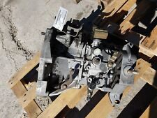 CAMBIO COMPLETO FIAT PUNTO (99-05) 1.2 16V 59KW TIPO MOT. 188A5000