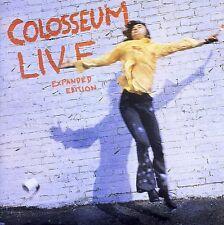 Colosseum - Live [New CD] Bonus Track, Rmst, England - Import