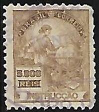 BRAZIL 1918