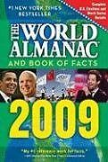 The World Almanac and Book of Facts 2009 (World Almanac & Book of Facts) by Worl