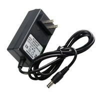 5V 4A AC/DC Power Supply Replacement Adapter with 1.0mm x 2.4mm Tip Center +